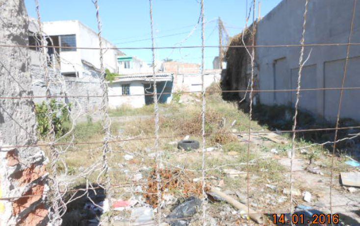 Foto de terreno habitacional en renta en serdan 527, primer cuadro, ahome, sinaloa, 1710114 no 02