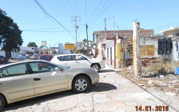 Foto de terreno habitacional en renta en serdan 527, primer cuadro, ahome, sinaloa, 1710114 no 03