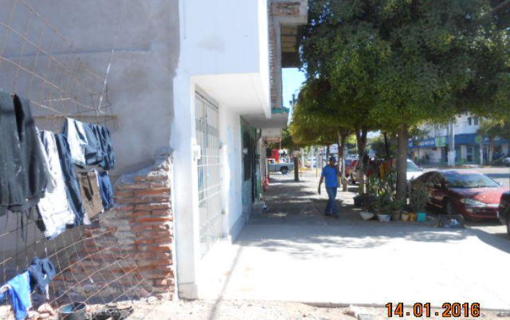 Foto de terreno habitacional en renta en serdan 527, primer cuadro, ahome, sinaloa, 1710114 no 04