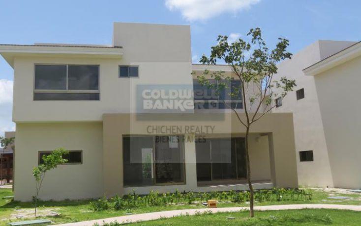Foto de casa en condominio en venta en serena, chablekal, mérida, yucatán, 1754760 no 03