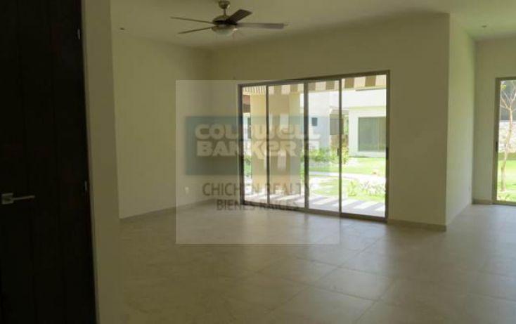 Foto de casa en condominio en venta en serena, chablekal, mérida, yucatán, 1754760 no 04