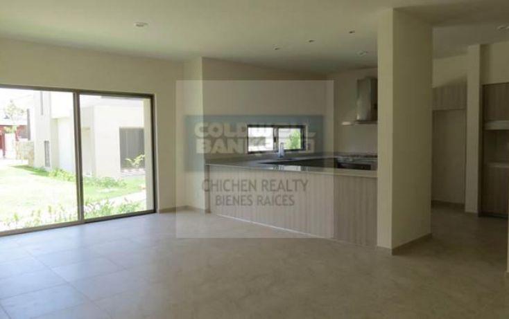 Foto de casa en condominio en venta en serena, chablekal, mérida, yucatán, 1754760 no 05