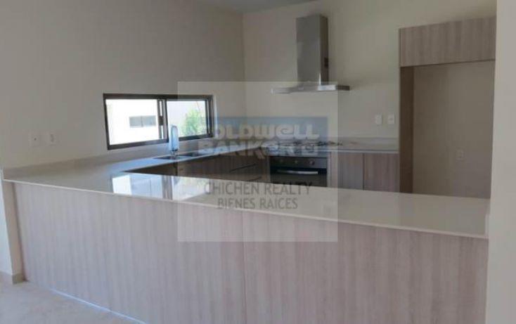 Foto de casa en condominio en venta en serena, chablekal, mérida, yucatán, 1754760 no 06