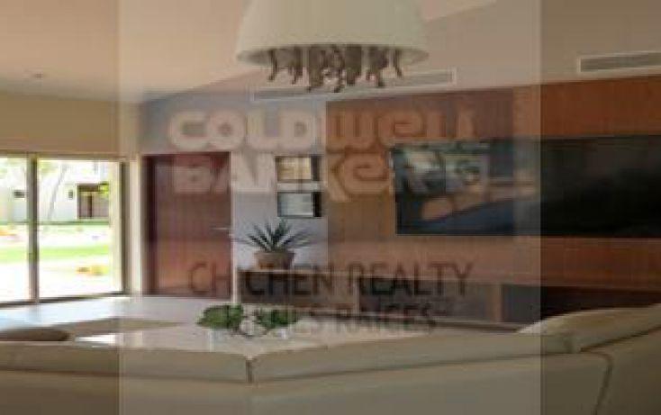 Foto de casa en condominio en venta en serena, chablekal, mérida, yucatán, 1754760 no 14