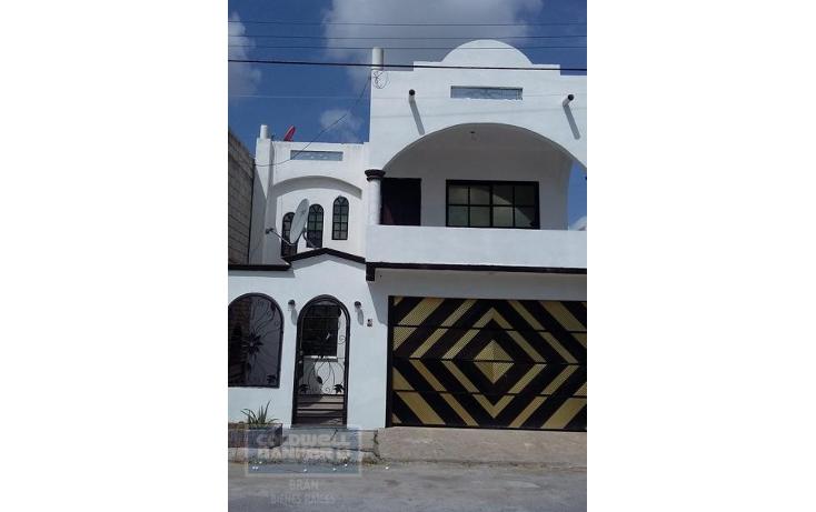 Foto de casa en venta en sereno #6 , nuevo amanecer, matamoros, tamaulipas, 1965813 No. 01