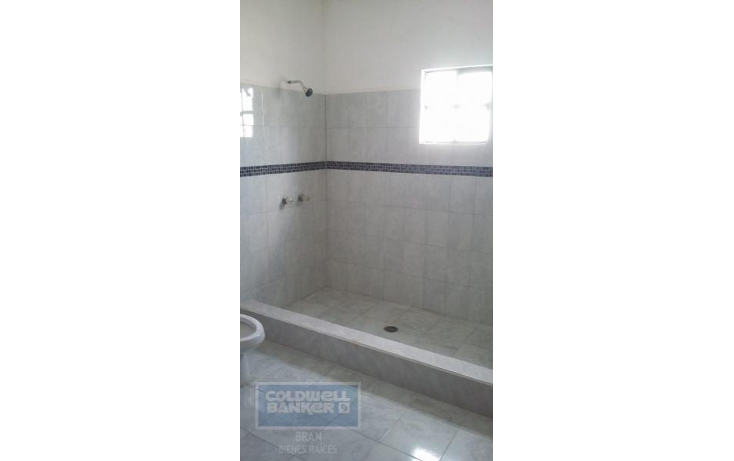 Foto de casa en venta en  , nuevo amanecer, matamoros, tamaulipas, 1965813 No. 04