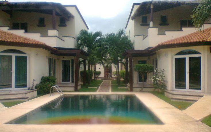 Foto de casa en venta en sergio butron casas 6, cancún centro, benito juárez, quintana roo, 1422037 no 01