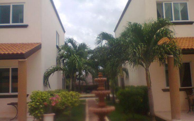 Foto de casa en venta en sergio butron casas 6, cancún centro, benito juárez, quintana roo, 1422037 no 02