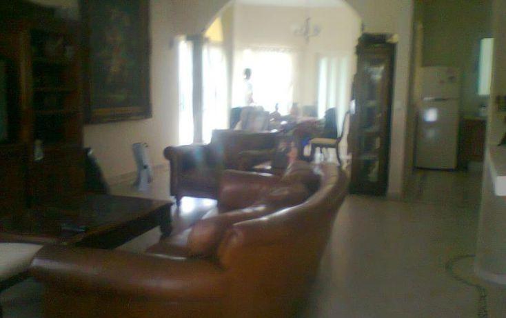 Foto de casa en venta en sergio butron casas 6, cancún centro, benito juárez, quintana roo, 1422037 no 03