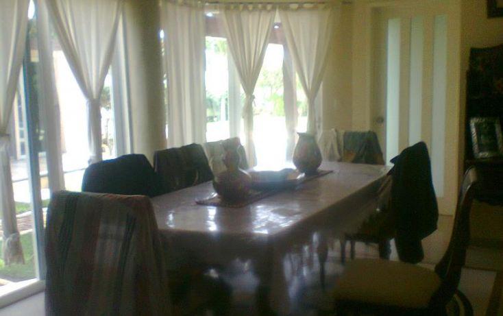 Foto de casa en venta en sergio butron casas 6, cancún centro, benito juárez, quintana roo, 1422037 no 04