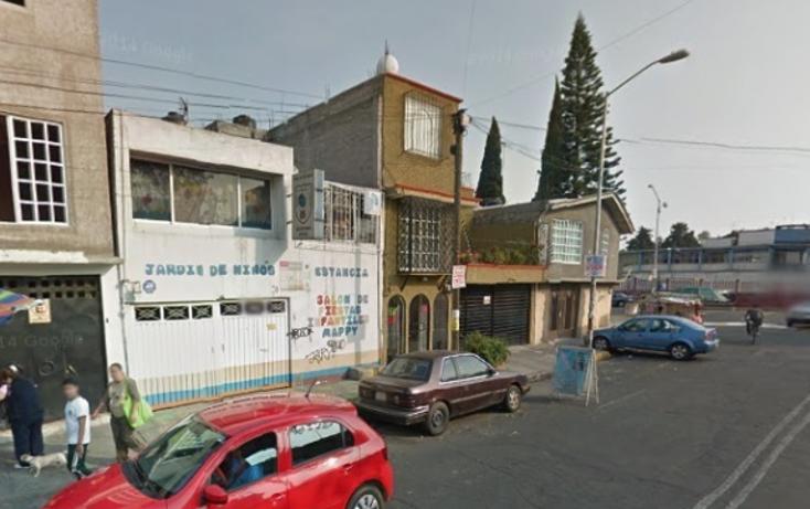 Foto de casa en venta en seris , culhuacán ctm croc, coyoacán, distrito federal, 1365265 No. 03