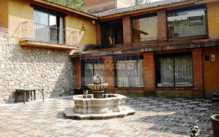 Foto de casa en venta en serrania 78, jardines del pedregal de san ángel, coyoacán, df, 219709 no 01