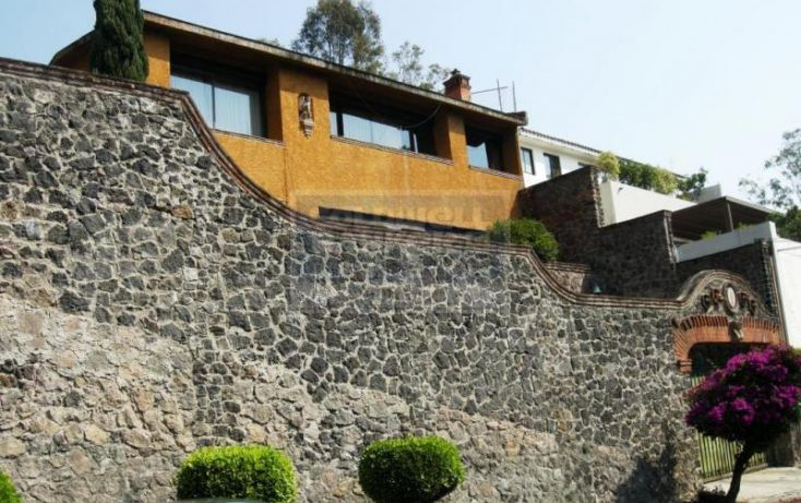 Foto de casa en venta en serrania 78, jardines del pedregal de san ángel, coyoacán, df, 219709 no 02