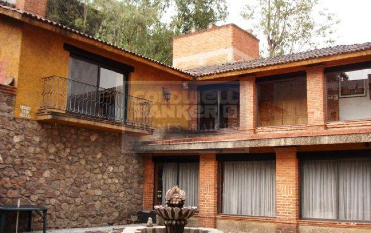 Foto de casa en venta en serrania 78, jardines del pedregal de san ángel, coyoacán, df, 219709 no 03
