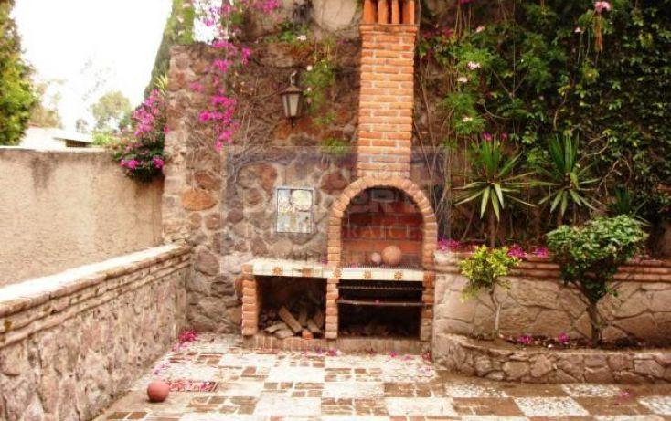 Foto de casa en venta en serrania 78, jardines del pedregal de san ángel, coyoacán, df, 219709 no 05