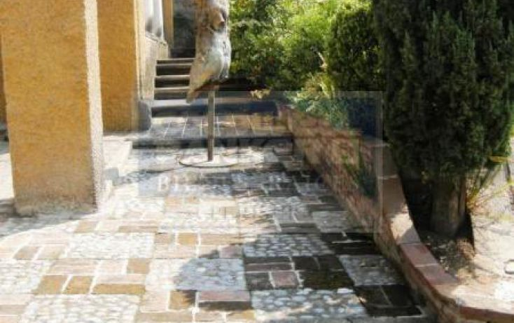 Foto de casa en venta en serrania 78, jardines del pedregal de san ángel, coyoacán, df, 219709 no 07