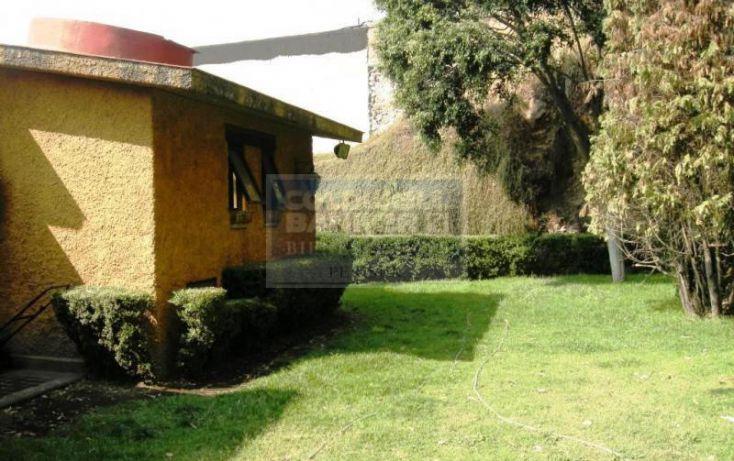 Foto de casa en venta en serrania 78, jardines del pedregal de san ángel, coyoacán, df, 219709 no 08