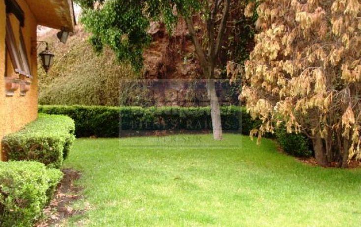 Foto de casa en venta en serrania 78, jardines del pedregal de san ángel, coyoacán, df, 219709 no 10