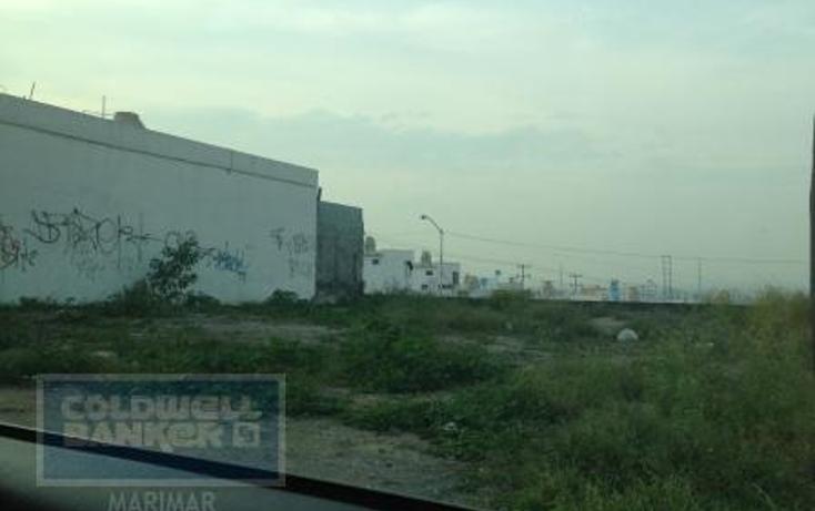 Foto de terreno comercial en venta en  , serran?as 1er sector, general escobedo, nuevo le?n, 1840164 No. 01