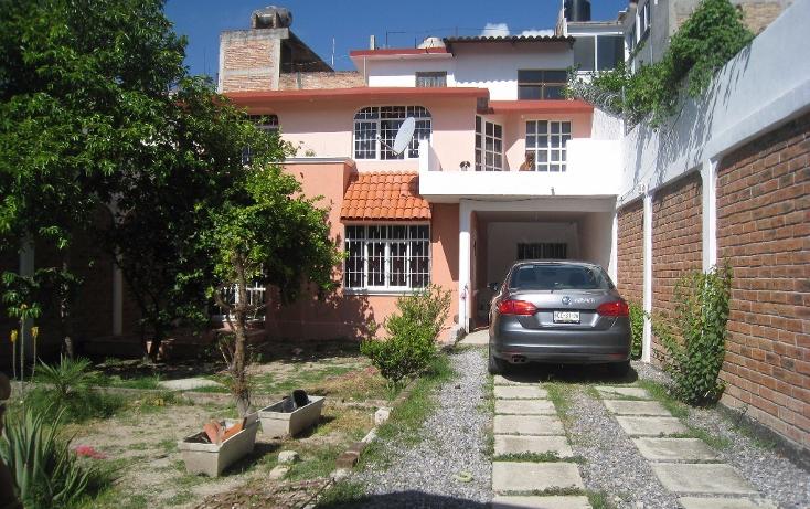 Foto de casa en venta en  , servidor agrario, chilpancingo de los bravo, guerrero, 2004630 No. 04