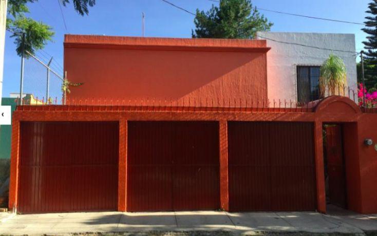 Foto de casa en venta en seto 1, álamos 1a sección, querétaro, querétaro, 1762772 no 01