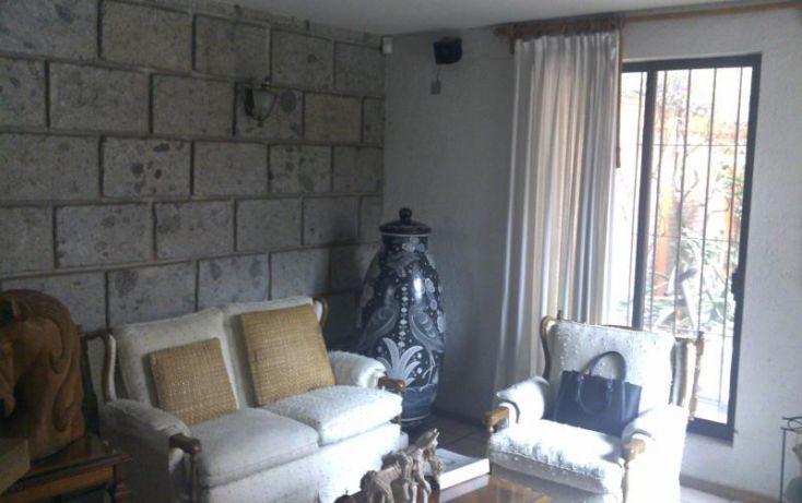 Foto de casa en venta en seto 30, álamos 1a sección, querétaro, querétaro, 1614628 no 02