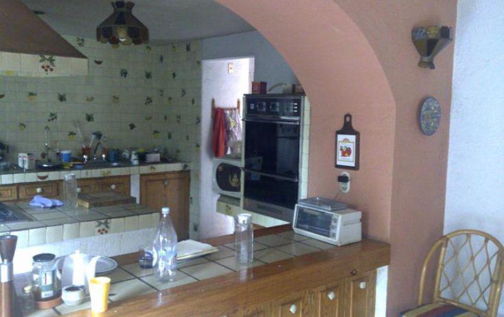 Foto de casa en venta en seto 30, álamos 1a sección, querétaro, querétaro, 1614628 no 04