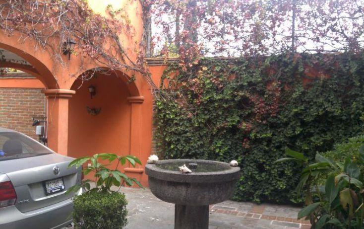 Foto de casa en venta en seto 30, álamos 1a sección, querétaro, querétaro, 1614628 no 13