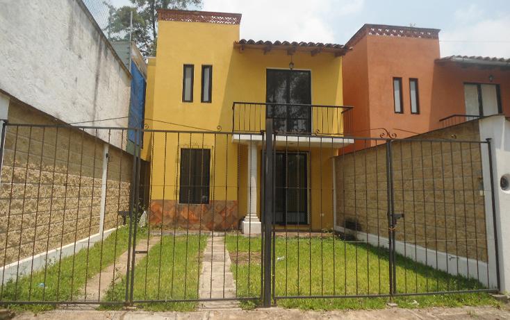 Foto de casa en venta en  , setse ii, coatepec, veracruz de ignacio de la llave, 1948246 No. 01