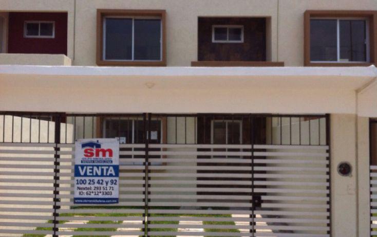 Foto de casa en venta en, setse, veracruz, veracruz, 1102915 no 01