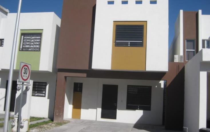Foto de casa en venta en setubal 108, rinconada colonial 9 urb, apodaca, nuevo le?n, 1698116 No. 01
