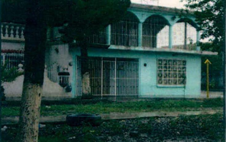 Foto de casa en venta en sevilla 6029, mirador, juárez, chihuahua, 1422201 no 03