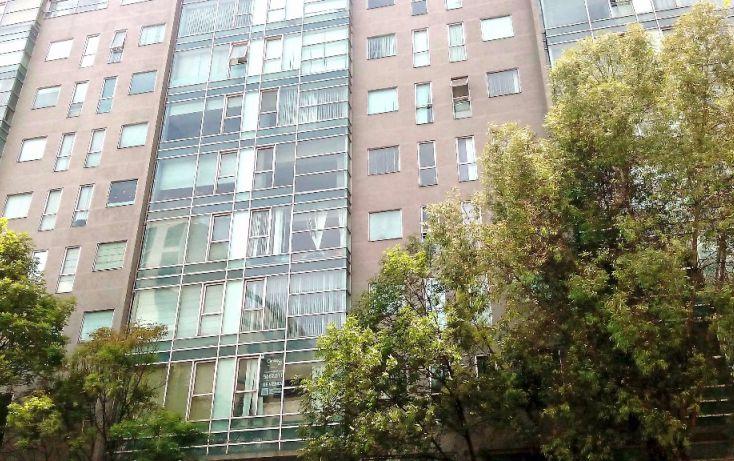 Foto de departamento en venta en sevilla, juárez, cuauhtémoc, df, 1832502 no 01