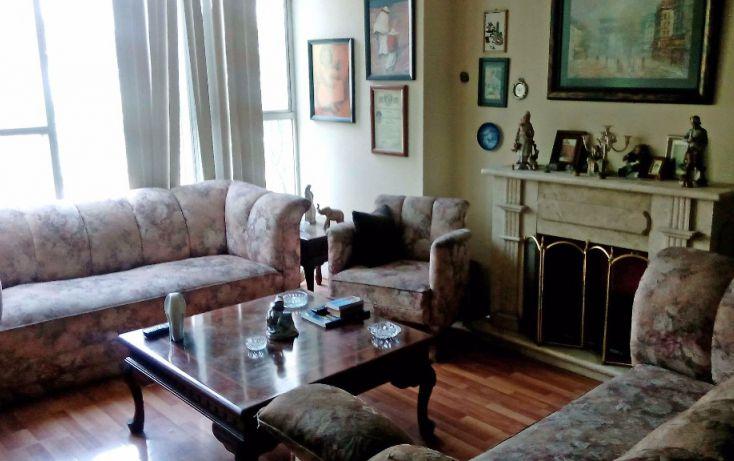 Foto de departamento en venta en sevilla, juárez, cuauhtémoc, df, 1832502 no 02