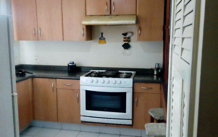 Foto de departamento en venta en sevilla, juárez, cuauhtémoc, df, 1832502 no 03