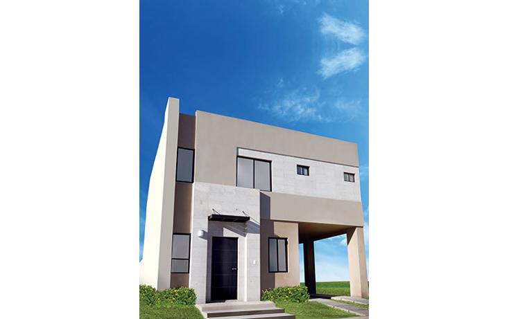 Foto de casa en venta en  , sevilla residencial, tijuana, baja california, 2042201 No. 01
