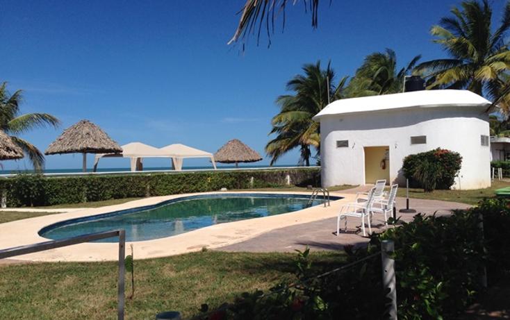 Foto de terreno comercial en venta en  , seybaplaya, champotón, campeche, 1107855 No. 01