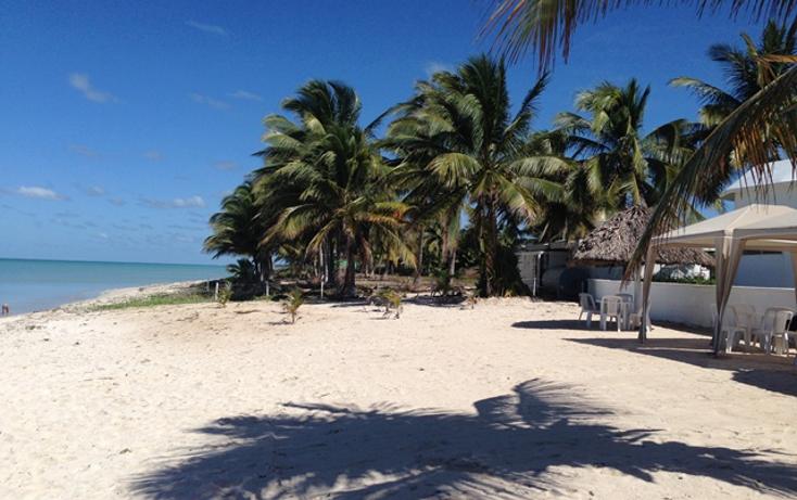 Foto de terreno comercial en venta en  , seybaplaya, champotón, campeche, 1107855 No. 02
