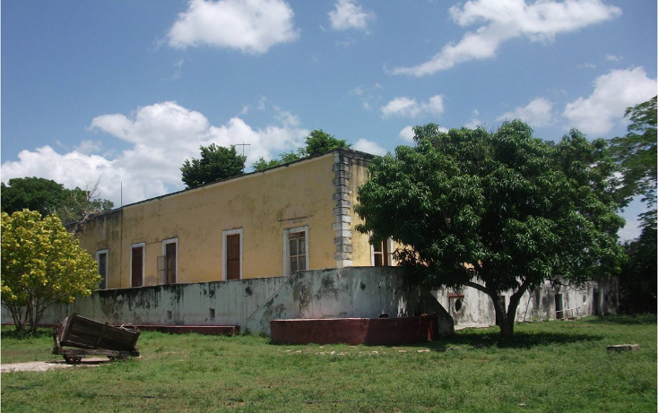 Foto de rancho en venta en  , seye, seyé, yucatán, 1363023 No. 04