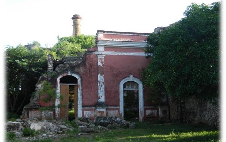 Foto de rancho en venta en  , seye, seyé, yucatán, 1363023 No. 05