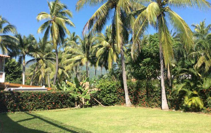 Foto de casa en renta en sierra 41, club santiago, manzanillo, colima, 1133647 no 01