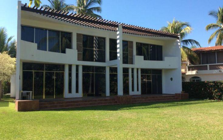 Foto de casa en renta en sierra 41, club santiago, manzanillo, colima, 1133647 no 02