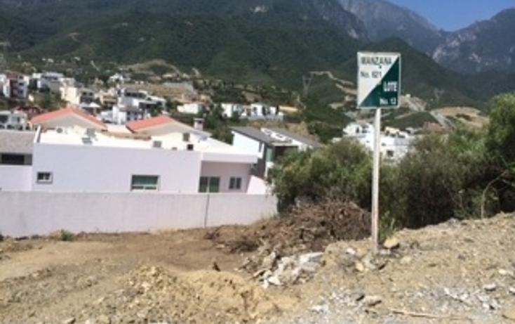 Foto de casa en venta en  , sierra alta 1era. etapa, monterrey, nuevo león, 1389917 No. 02