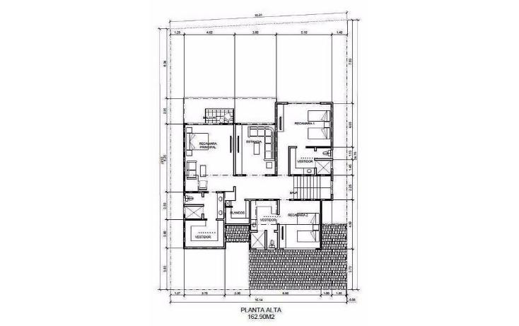 Foto de casa en venta en  , sierra alta 1era. etapa, monterrey, nuevo león, 1389917 No. 04