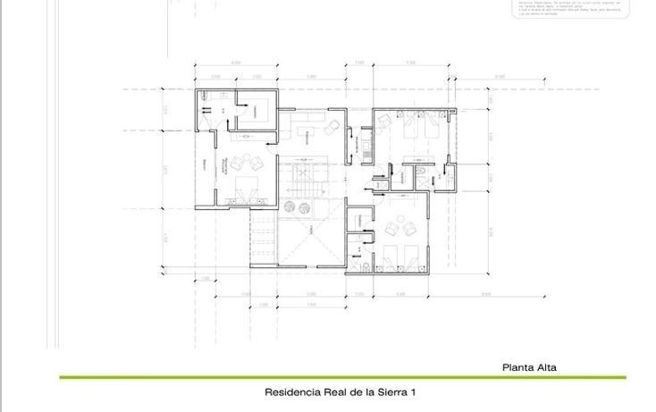 Foto de casa en venta en  , sierra alta 1era. etapa, monterrey, nuevo león, 1485081 No. 03