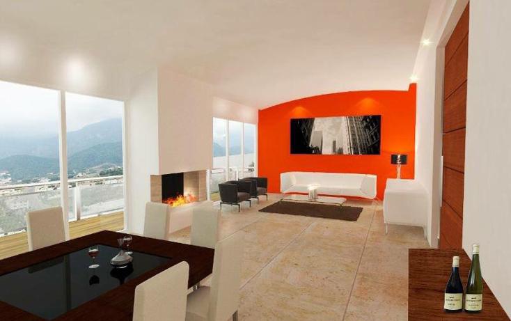 Foto de casa en venta en  , sierra alta 1era. etapa, monterrey, nuevo león, 1501867 No. 02