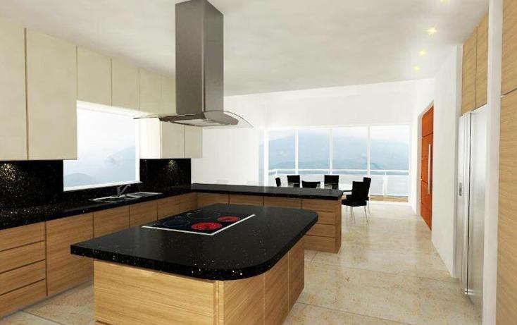 Foto de casa en venta en  , sierra alta 1era. etapa, monterrey, nuevo león, 1501867 No. 03