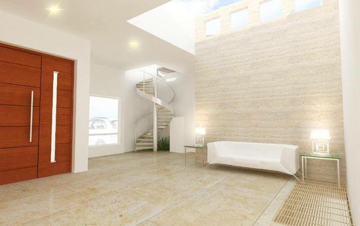 Foto de casa en venta en  , sierra alta 1era. etapa, monterrey, nuevo león, 1501867 No. 04