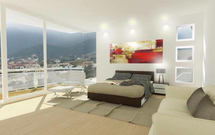 Foto de casa en venta en  , sierra alta 1era. etapa, monterrey, nuevo león, 1501867 No. 05
