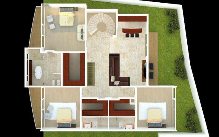 Foto de casa en venta en  , sierra alta 1era. etapa, monterrey, nuevo león, 1501867 No. 07